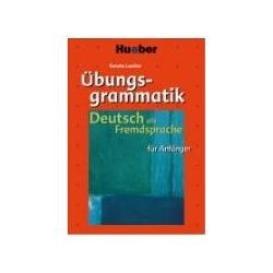 220bungsgrammatik deutsch als fremdsprache f252r anf228nger